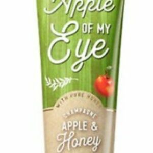 BBW Champagne Apple & Honey Body Cream 8 oz